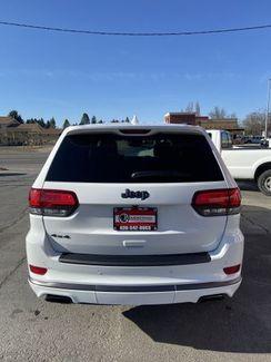 2018 Jeep Grand Cherokee High Altitude  city Montana  Montana Motor Mall  in , Montana