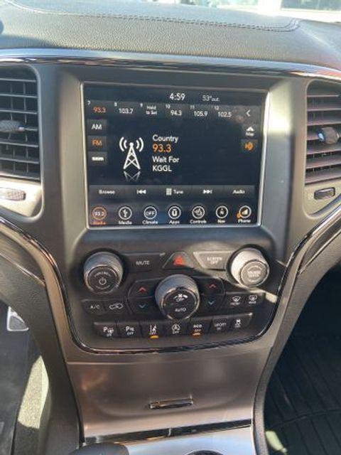 2018 Jeep Grand Cherokee High Altitude in Missoula, MT 59801