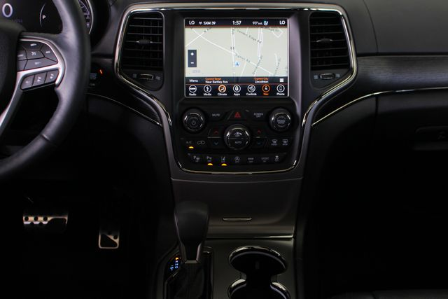 2018 Jeep Grand Cherokee High Altitude 4X4- NAV- DUAL SUNROOFS- MUCH MORE! Mooresville , NC 11
