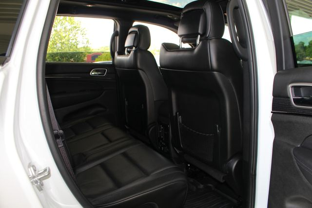 2018 Jeep Grand Cherokee High Altitude 4X4- NAV- DUAL SUNROOFS- MUCH MORE! Mooresville , NC 52