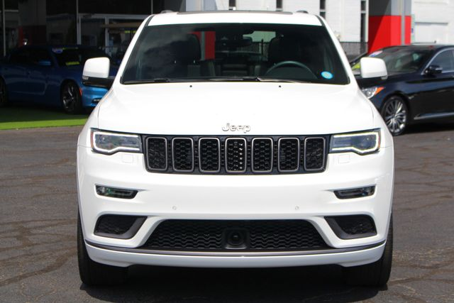 2018 Jeep Grand Cherokee High Altitude 4X4- NAV- DUAL SUNROOFS- MUCH MORE! Mooresville , NC 18