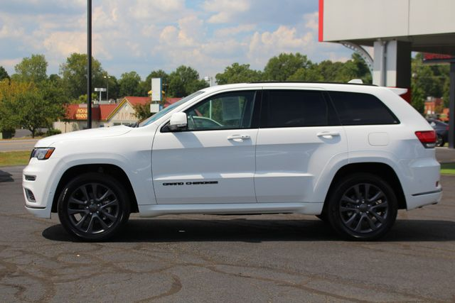 2018 Jeep Grand Cherokee High Altitude 4X4- NAV- DUAL SUNROOFS- MUCH MORE! Mooresville , NC 17
