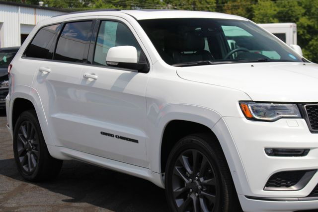 2018 Jeep Grand Cherokee High Altitude 4X4- NAV- DUAL SUNROOFS- MUCH MORE! Mooresville , NC 27