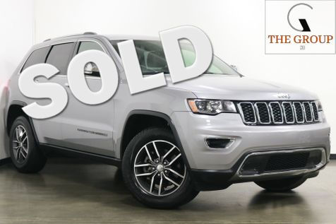 2018 Jeep Grand Cherokee Limited in Mooresville