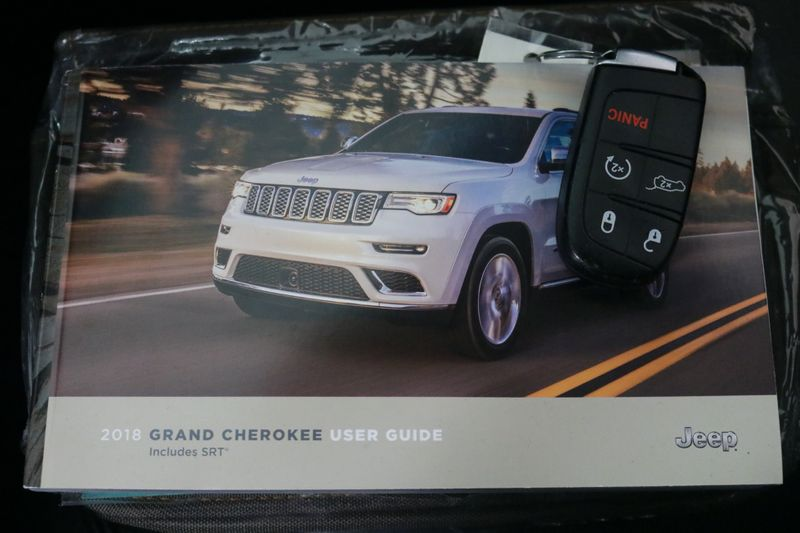 2018 Jeep Grand Cherokee Limited  city NC  The Group NC  in Mooresville, NC