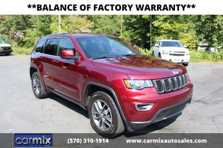 2018 Jeep Grand Cherokee in Shavertown, PA