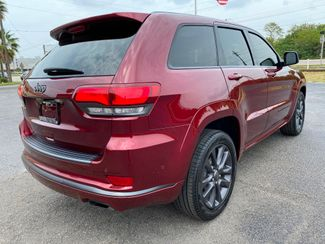 2018 Jeep Grand Cherokee HIGH ALTITUDE LEATHER NAV PANO 1 OWNER CARFAX   Florida  Bayshore Automotive   in , Florida