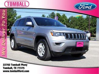 2018 Jeep Grand Cherokee Laredo in Tomball, TX 77375