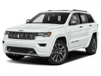 2018 Jeep Grand Cherokee Overland in Tomball, TX 77375