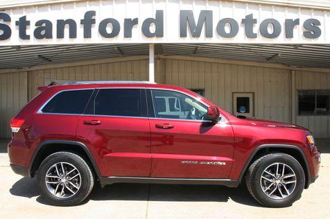 2018 Jeep Grand Cherokee Laredo E in Vernon, Alabama