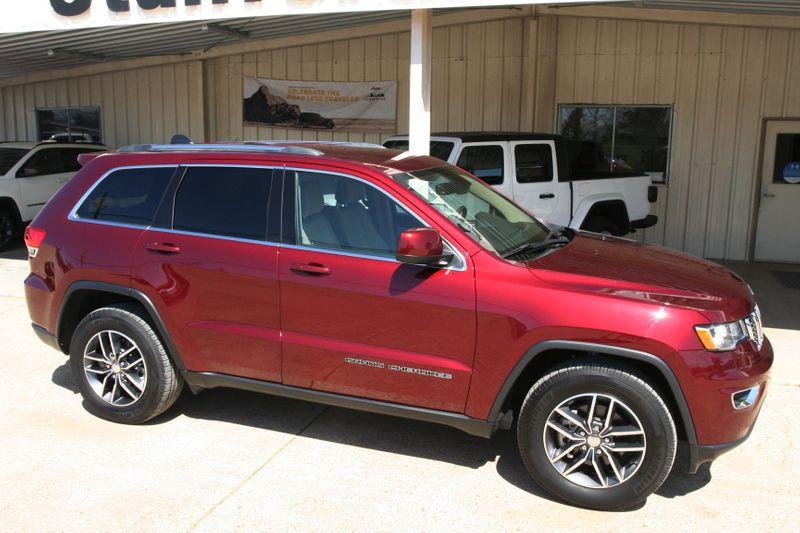 2018 Jeep Grand Cherokee Laredo E in Vernon Alabama