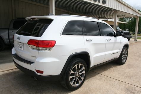 2018 Jeep Grand Cherokee Limited in Vernon, Alabama
