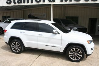 2018 Jeep Grand Cherokee Limited in Vernon Alabama