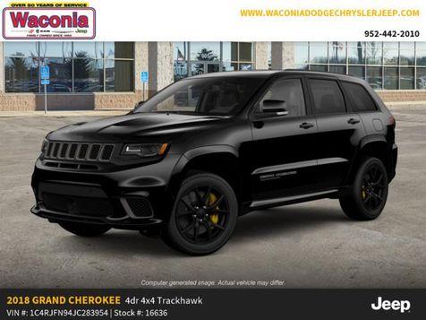 2018 Jeep Grand Cherokee Trackhawk in Victoria, MN