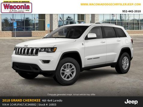 2018 Jeep Grand Cherokee Laredo E in Victoria, MN