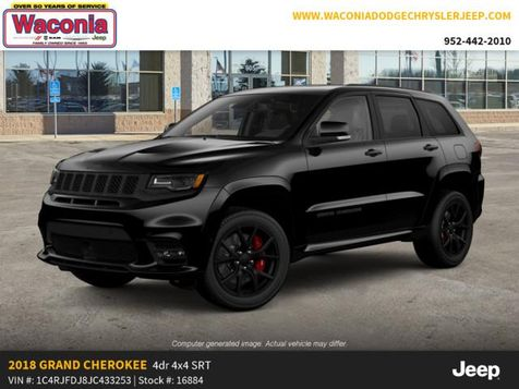 2018 Jeep Grand Cherokee SRT in Victoria, MN