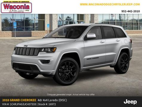 2018 Jeep Grand Cherokee Altitude in Victoria, MN