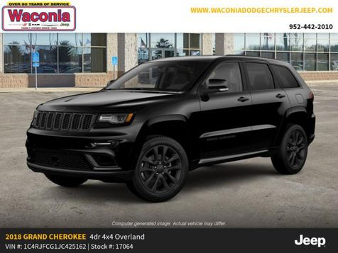 2018 Jeep Grand Cherokee High Altitude in Victoria, MN