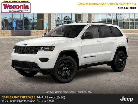 2018 Jeep Grand Cherokee Upland in Victoria, MN