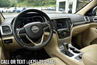 2018 Jeep Grand Cherokee Limited Waterbury, Connecticut 14