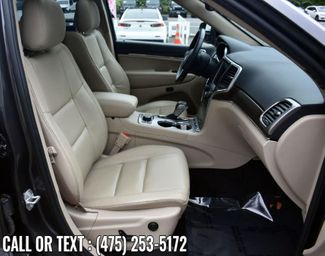 2018 Jeep Grand Cherokee Limited Waterbury, Connecticut 21
