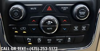 2018 Jeep Grand Cherokee Limited Waterbury, Connecticut 27
