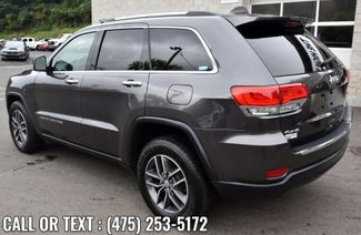 2018 Jeep Grand Cherokee Limited Waterbury, Connecticut 2