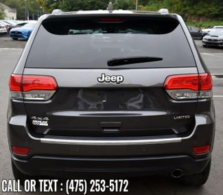 2018 Jeep Grand Cherokee Limited Waterbury, Connecticut 3