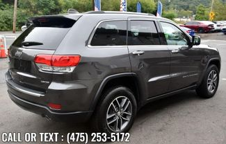 2018 Jeep Grand Cherokee Limited Waterbury, Connecticut 4