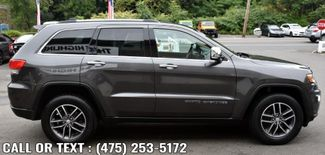 2018 Jeep Grand Cherokee Limited Waterbury, Connecticut 5