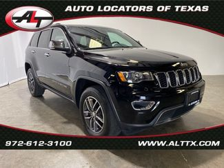 2018 Jeep Grand Cherokee Limited in Plano, TX 75093