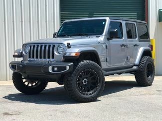 2018 Jeep JL Wrangler Unlimited Sahara in Jacksonville , FL 32246