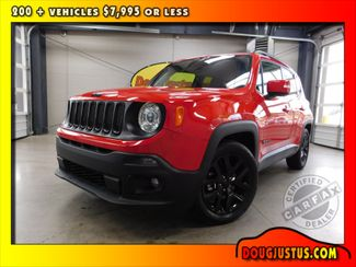 2018 Jeep Renegade Altitude in Airport Motor Mile ( Metro Knoxville ), TN 37777