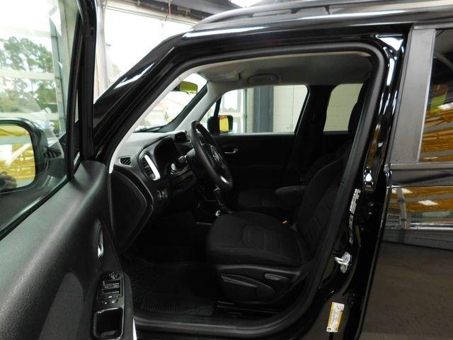 2018 Jeep Renegade Latitude in Airport Motor Mile ( Metro Knoxville ), TN 37777