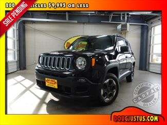 2018 Jeep Renegade Sport in Airport Motor Mile ( Metro Knoxville ), TN 37777