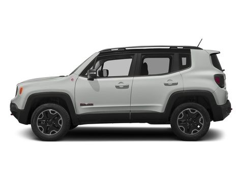 2018 Jeep Renegade Trailhawk in Akron, OH