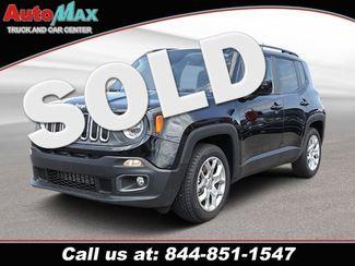 2018 Jeep Renegade Latitude in Albuquerque, New Mexico 87109