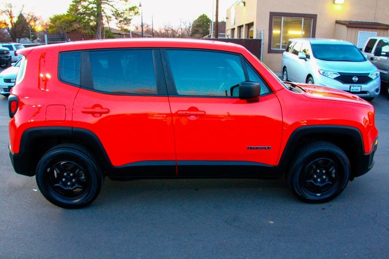 2018 Jeep Renegade Sport 4x4  city Utah  Autos Inc  in , Utah