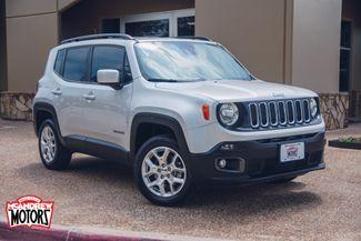 2018 Jeep Renegade Latitude in Arlington, Texas 76013