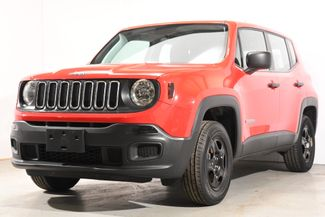 2018 Jeep Renegade Sport in Branford, CT 06405
