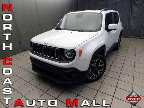 2018 Jeep Renegade Latitude in Cleveland, Ohio
