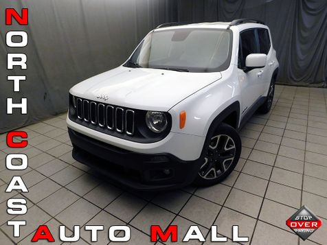 2018 Jeep Renegade Latitude in Cleveland, Ohio