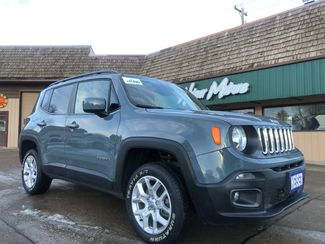 2018 Jeep Renegade Latitude  city ND  Heiser Motors  in Dickinson, ND