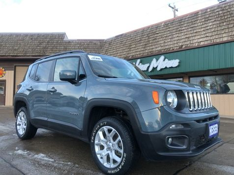 2018 Jeep Renegade Latitude in Dickinson, ND