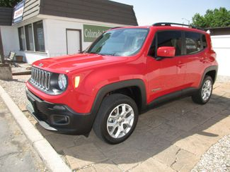 2018 Jeep Renegade Latitude in Fort Collins, CO 80524