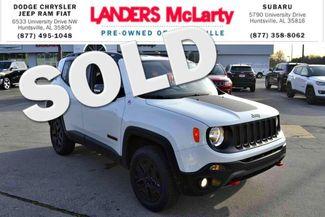 2018 Jeep Renegade Trailhawk | Huntsville, Alabama | Landers Mclarty DCJ & Subaru in  Alabama