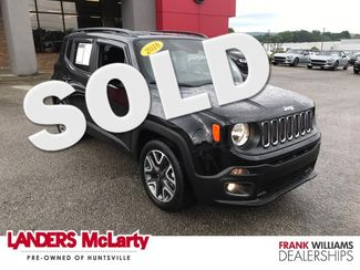 2018 Jeep Renegade Latitude | Huntsville, Alabama | Landers Mclarty DCJ & Subaru in  Alabama