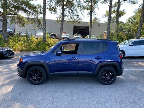 2018 Jeep Renegade Altitude | Huntsville, Alabama | Landers Mclarty DCJ & Subaru in Huntsville, Alabama