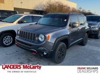 2018 Jeep Renegade in Huntsville Alabama