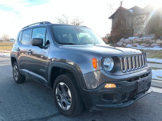 2018 Jeep Renegade Sport in Kaysville, UT 84037